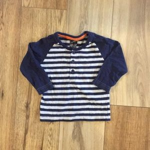 Other - 💙3 FOR $15 SALE 💙striped shirt